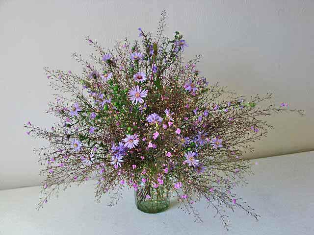JoAnn Wasson\'s Wildflower Bouquets